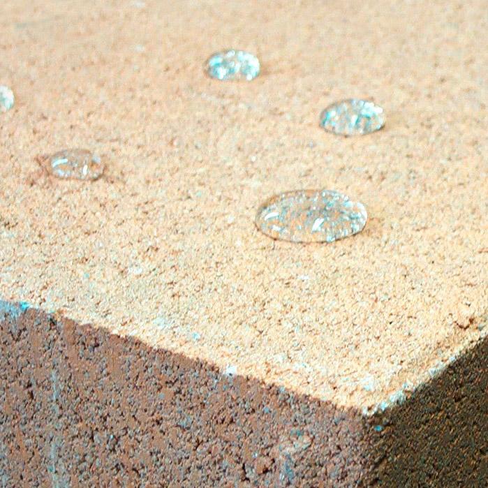 Oberflächenschutz für Beton- und Natursteinpflaster